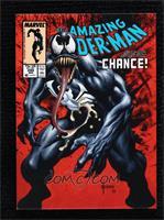 Level 4 - Venom #/50