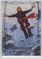 Level 1 - Adam Warlock #/1,999