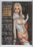 Level 1 - Emma Frost /1999