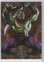 Level 2 - Drax The Destroyer /1499