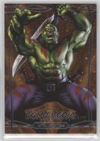 Level 2 - Drax The Destroyer #/1,499