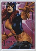 Level 3 - Jean Grey #/999
