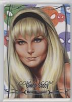 Level 1 - Gwen Stacy /1999