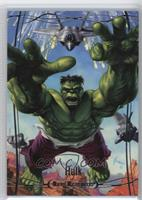 Level 4 - Hulk /99
