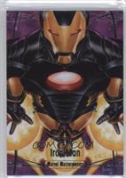 Level 4 - Iron Man /99
