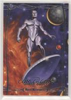 Level 4 - Silver Surfer #/99