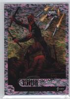 Deadpool #96/99