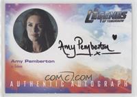 Amy Pemberton as Gideon