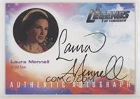 Laura Mennell as Gail Knox