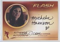 Michelle Harrison as Nora Allen