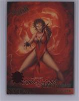 Scarlet Witch /30 [NearMint‑Mint]
