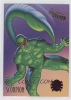 Scorpion #/30