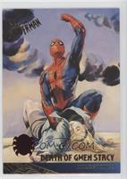 Death of Gwen Stacy #/30