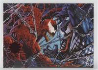 Venom vs. Carnage #/29