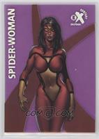 Spider-Woman /33