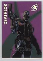 Deathlok /23