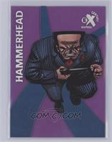 Hammerhead [Near Mint‑Mint+] #/38