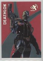 Deathlok /20