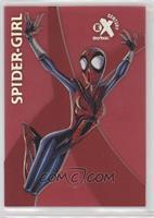 Spider-Girl #/28