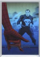 Spider-Man/Punisher