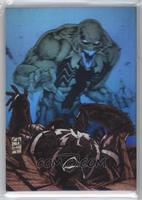 Agent Venom/Toxin