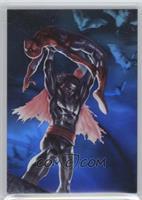 Spider-Man/Morbius