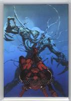 Deadpool/Carnage