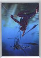 Spider-Man/Dagger/Cloak