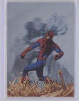 Spider-Man/Sandman [Near Mint‑Mint+]