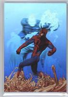Spider-Man/Sandman