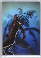 Spider-Man/Lizard