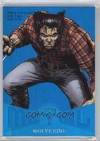 Wolverine #/49