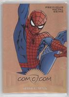 Spider-Man #/199