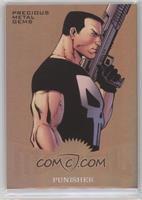 Punisher #/199