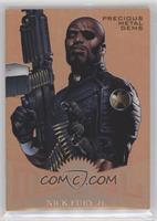 Nick Fury Jr. /199