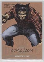 Wolverine #/199