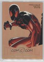 Scarlet Spider #/199