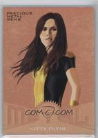 Kitty Pryde #/199