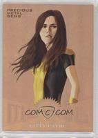 Kitty Pryde #28/199