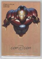 Iron Man #105/199