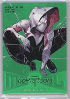 Spider-Gwen #/10