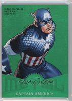 Captain America #/10