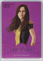 Kitty Pryde /5