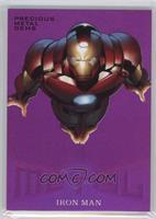 Iron Man #/5