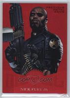 Nick Fury Jr. #/99