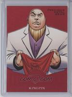 Kingpin [Near Mint‑Mint+] #/99