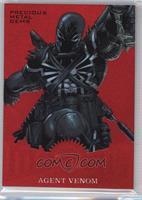 Agent Venom /99