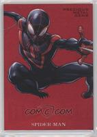 Spider-Man #/99
