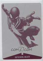 Spider-Man #/1