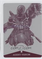 Agent Venom #/1